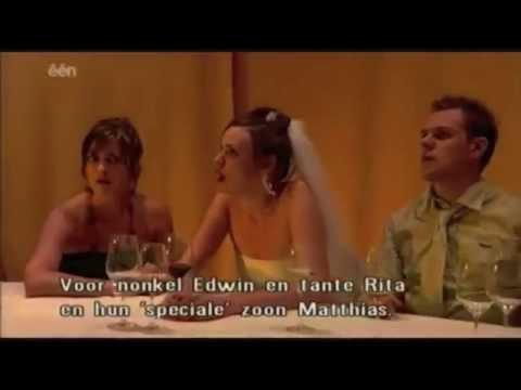 Slechtste bruiloft dj ooit