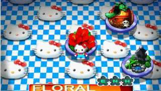 Kihtmaine Hobbies: Hello Kitty Cube Frenzy PS1 (HD quality)