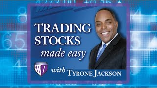 Trading Stocks Made Easy #128:  What's Your Plan?