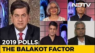 The Big Fight | Road To 2019: Lok Sabha Polls Phase 1