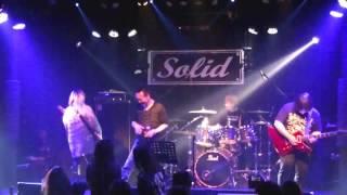 Dr Solidオーナー(工藤ちゃん) http://studio-solid.com/ Ba 夏音 htt...