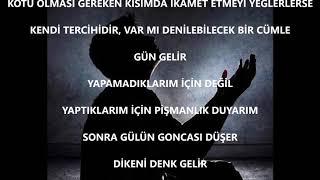 ALMA BENDEN NEFESİMİ