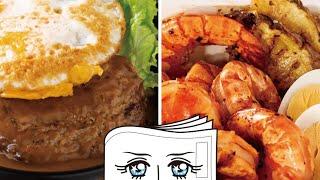 お弁当de ランチ「Eggs 'n Things」