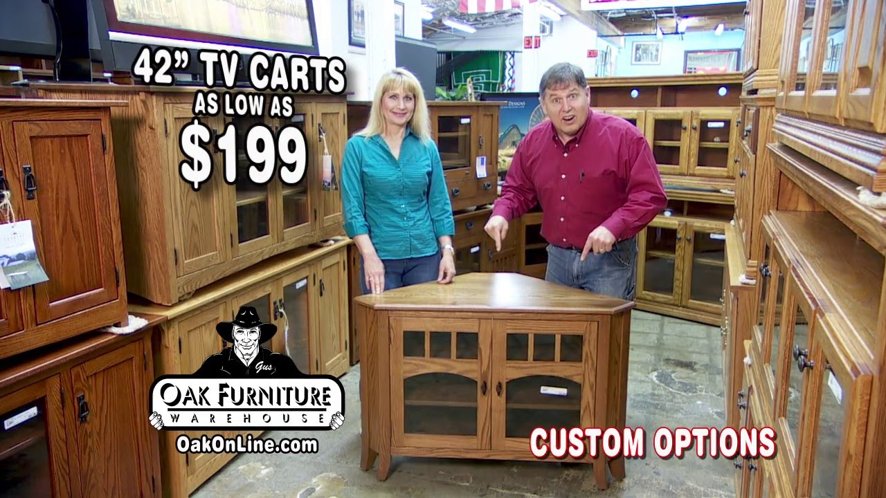 Oak Furniture Warehouse Your Amish Furniture Connection In Oregon And  Washington.   YouTube