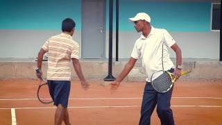Tennis Legends Academy