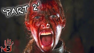 Top 5 People Who Have Survived Horror Movie Situations - Part 2