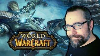 Opowieści World of Warcraft (#4) Odwiedzamy Samotnika