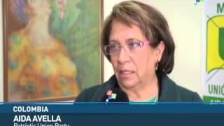Colombia: Guarantees against Paramilitary Violence Necessary