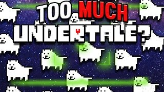 Has There Been TOO MUCH Undertale? Why Undertale Is Still Loved | UNDERLAB