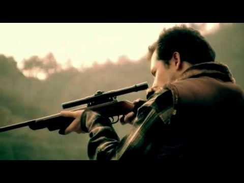 THE INFECTED (2011) Teaser Trailer