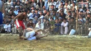 Peshawar vs Swabi - Kabaddi Match (Panjpir 2011)