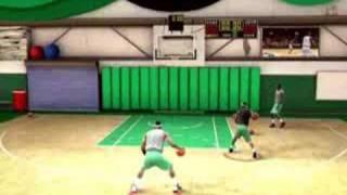 NBA Live 09 Quickstrike tutorial Czarisode 2