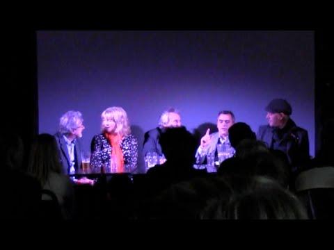 Do Not Go Gentle Festival 2013 Twin Towns - Undermilkwood Director and Actors