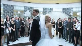 Свадебное видео (ведущий Гудвин) (Ставрополь)