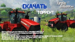 Farming Simulator 15 скачать торрент(Прикольная игра которая поможет убить время. - ссылка на скачку http://n-torrents.ru/_ld/452/45281_R.G-Mechanics_F.torrent - группа..., 2015-11-20T03:38:12.000Z)