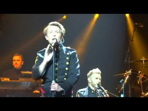 Take That - Shine - Perth 11.11.17 HD
