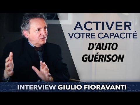 ACTIVEZ VOTRE POUVOIR D'AUTOGUÉRISON -DAVID LAROCHE