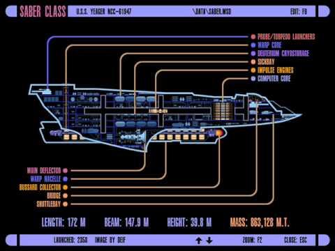 Star Trek Ships Of The Line 2 YouTube