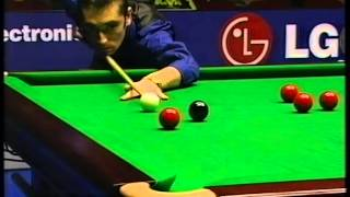 2002 LG Cup Chris Small vs John Higgins