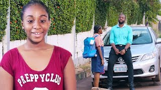tHE SCHOOL GIRL IN LOVE WITH HER TEACHER -Nigerian movies|2019 Nollywood movies| 2019 movies