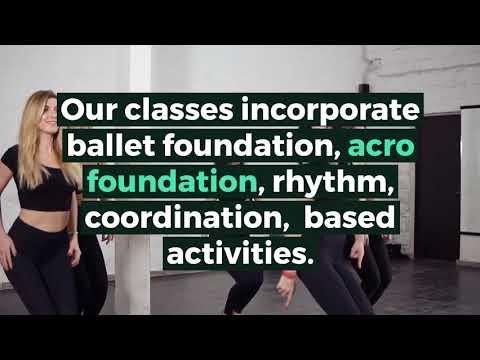 Dance Classes in Calgary