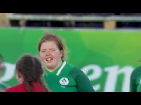Ireland Women v Wales Women | Women's Six Nations