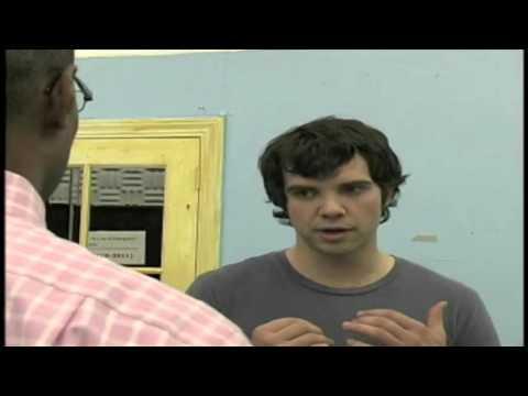 The Introduction - Mental Radio (Half Hour Drama-edy)