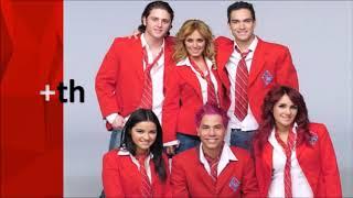 Televisa prepara nueva generación Rebelde