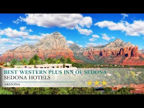 Best Western Plus Inn Of Sedona Hotel Arizona