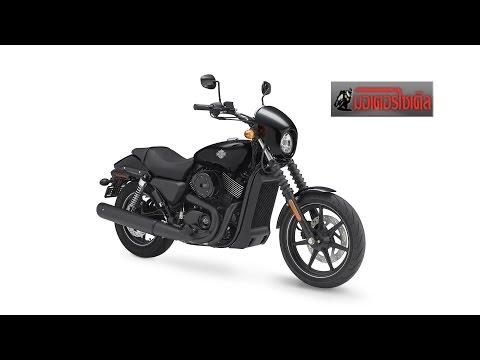 XG750  STREET  499,000  Harley-Davidson  ประกาศลุย