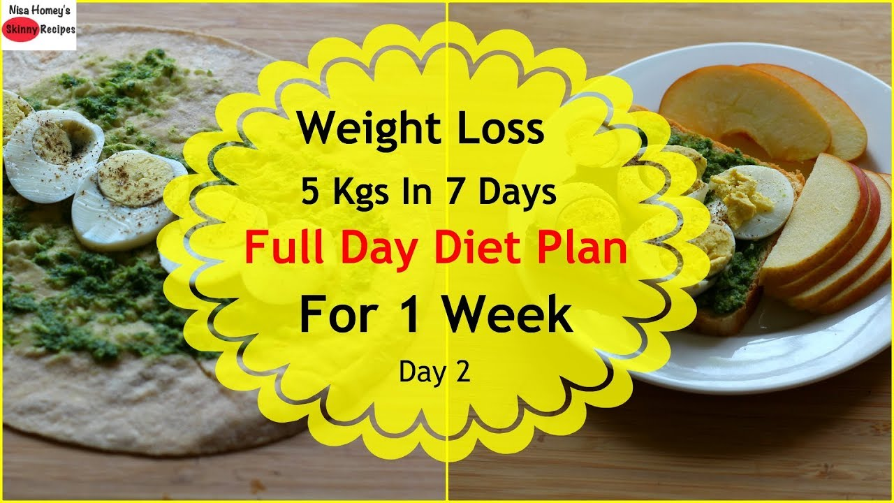 Meal plan rapid weight loss