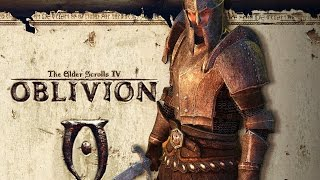 The Elder Scrolls IV: Oblivion Gameplay (XBox 360)