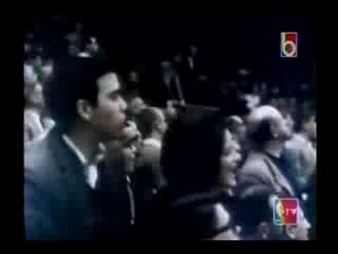 1965: Boston Celtics vs Cincinnati Royals Part 3 of 3