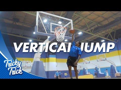 Media Pembelajaran | Teknik Dasar Bola Basket.
