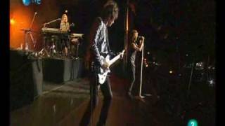 Bon Jovi - Bad Medicine (Live in Rock In Rio Madrid 2010)