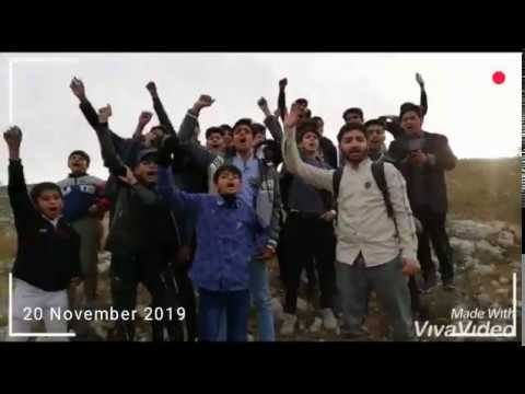 Stars Tour 2019 - Stars High School Suchyari Campus