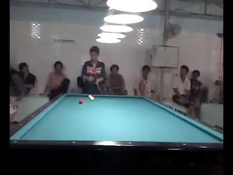 Bida Sơn Hà - Chung kết 3 băng