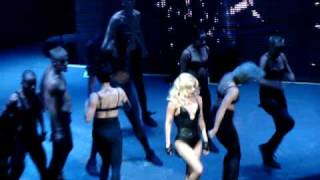 "Lady Gaga ""Show Me Your Teeth"" LIVE @ FOX Theatre"