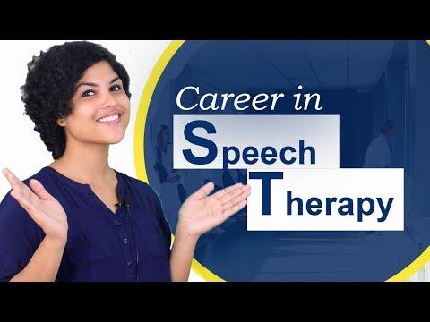 How to Become a Speech Therapist? - Job Description, Salary, Dream Job