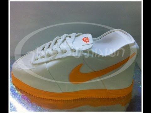 Nike Shoe Youtube