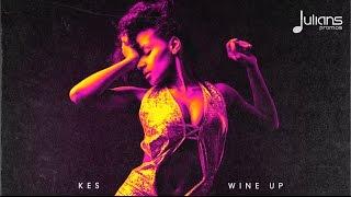 """Kes - Wine Up """"2017 Soca"""" (Trinidad)"""
