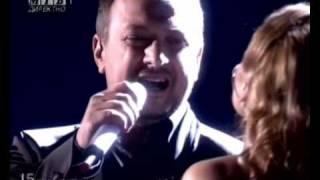 Eurovision Macedonia - Gjoko Taneski - Jas Ja Imam Silata - Oslo 2010