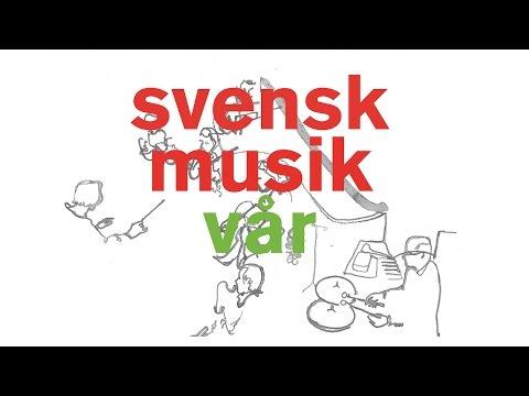 Svensk Musikvår 2017. Fredag 24:e mars kl. 12:15. Södra Latin. Pianorama + Royal Wind Quintet