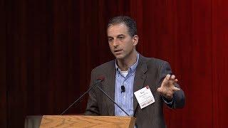 MIT Technology Day 2017: Professor Ron Weiss SM '94, PhD '01