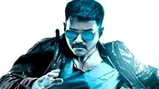 "Is Vijay's ""Theri"" from a Bad Word! Vijay Fans Upset"