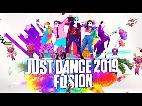 Just Dance 2019 FUSION 7