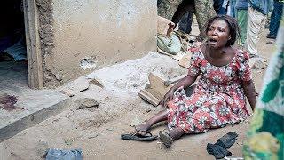 Столкновения на этнической почве в ДР Конго: погибло 890 человек