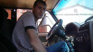 видео Невероятное турбо на ВАЗ 2112, 2111, 2110