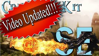 [Archived] Skyrim SE Creation Kit | Installation [Updated Video Linked!]