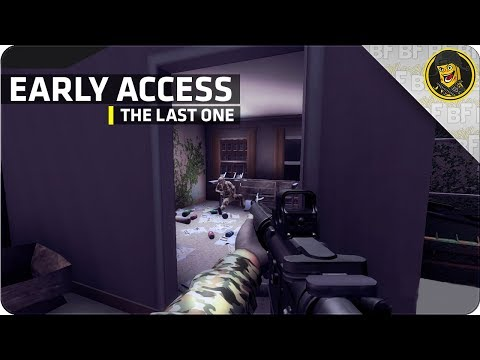 Early Access: The Last One  HOPE IT'S THEIR LAST GAME!